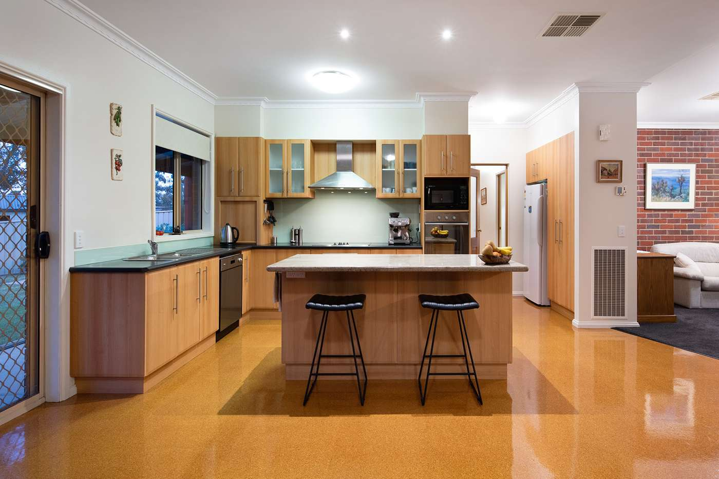 Fifth view of Homely house listing, 4 Hastings Drive, Maiden Gully VIC 3551