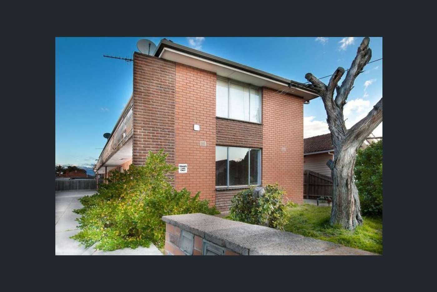Main view of Homely unit listing, 1/79 Harold Street, Thornbury VIC 3071