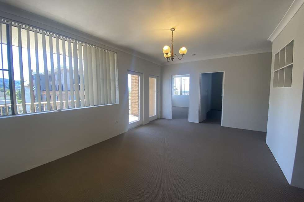 Second view of Homely unit listing, 5/57 New Dapto Road, Wollongong NSW 2500
