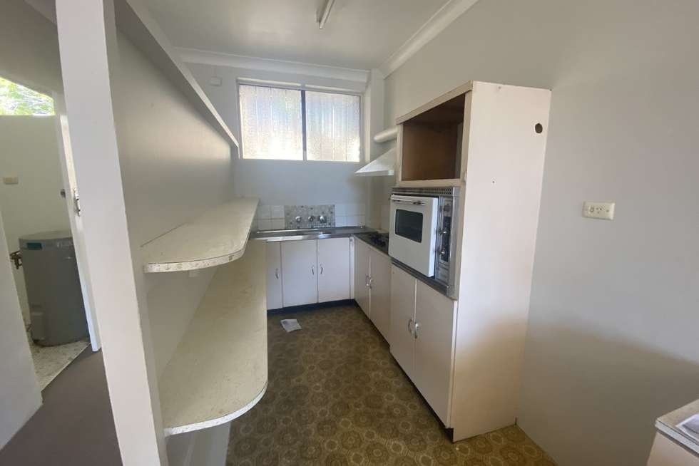 Third view of Homely unit listing, 5/57 New Dapto Road, Wollongong NSW 2500