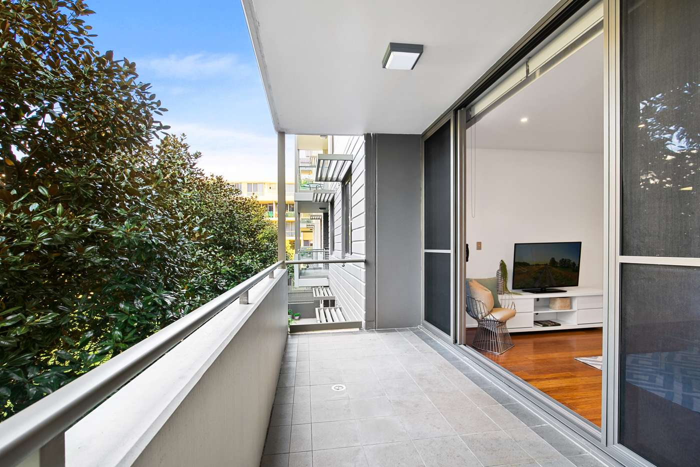Main view of Homely apartment listing, 123/132-138 Killeaton Street, St Ives NSW 2075