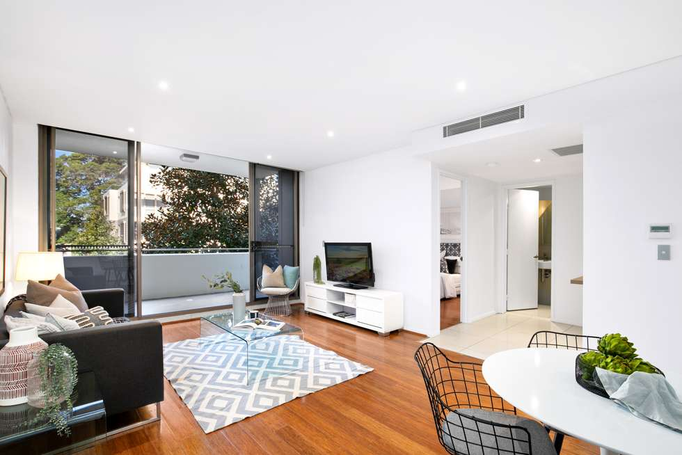 Second view of Homely apartment listing, 123/132-138 Killeaton Street, St Ives NSW 2075