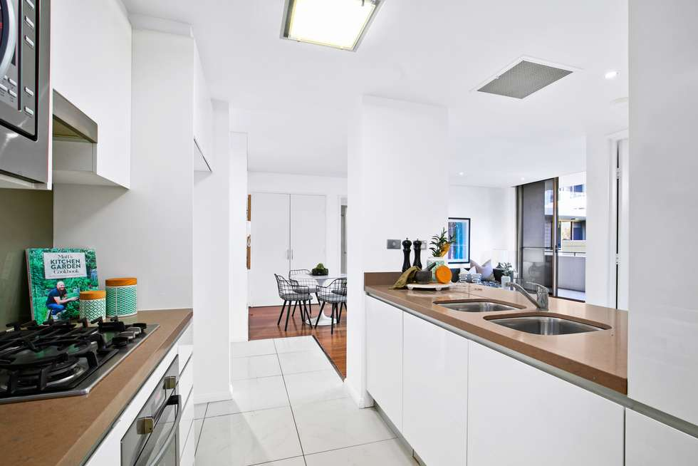 Third view of Homely apartment listing, 123/132-138 Killeaton Street, St Ives NSW 2075