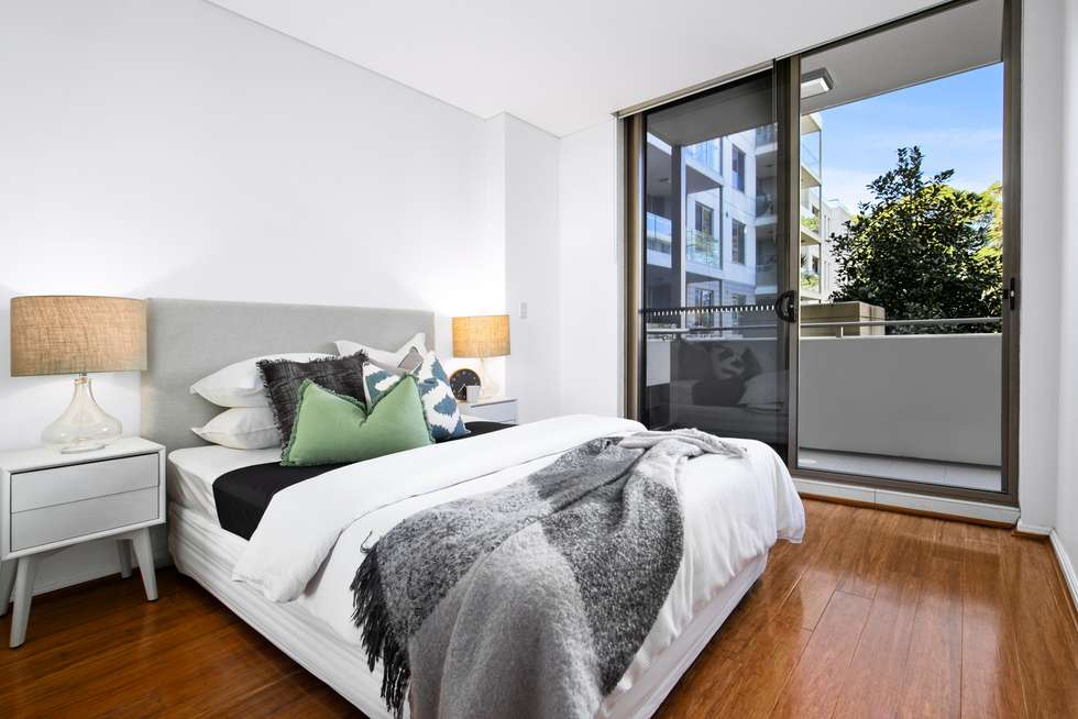 Fourth view of Homely apartment listing, 123/132-138 Killeaton Street, St Ives NSW 2075