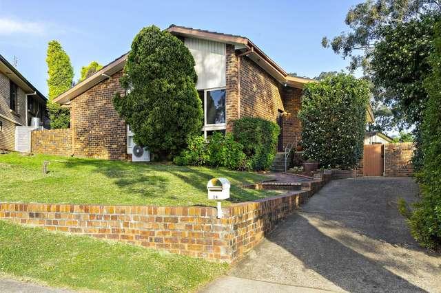 14 Lyte Place, Prospect NSW 2148