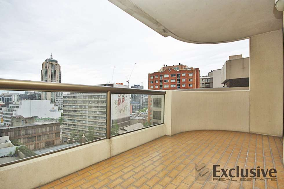 Second view of Homely apartment listing, 95/57-67 Liverpool Street, Sydney NSW 2000