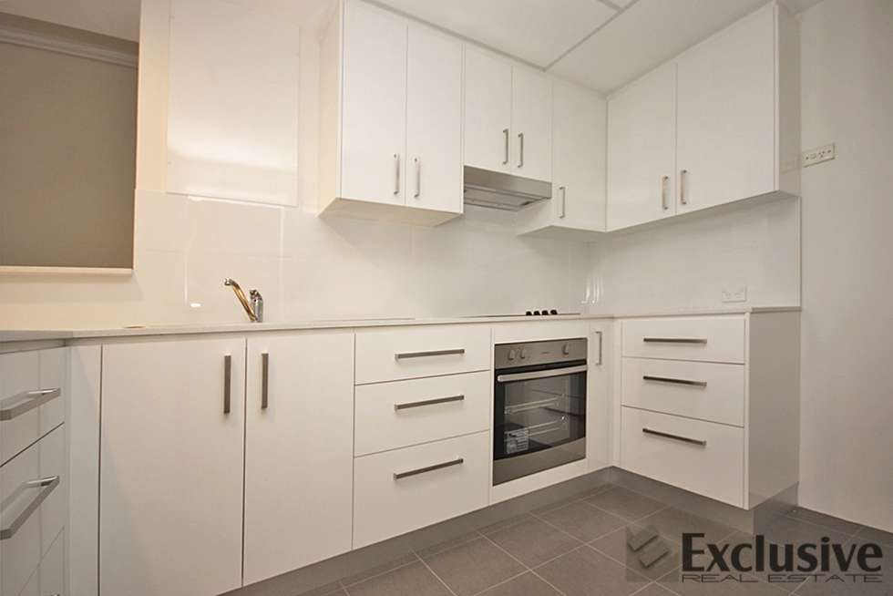 Third view of Homely apartment listing, 95/57-67 Liverpool Street, Sydney NSW 2000