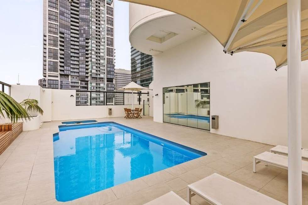 Fourth view of Homely apartment listing, 95/57-67 Liverpool Street, Sydney NSW 2000