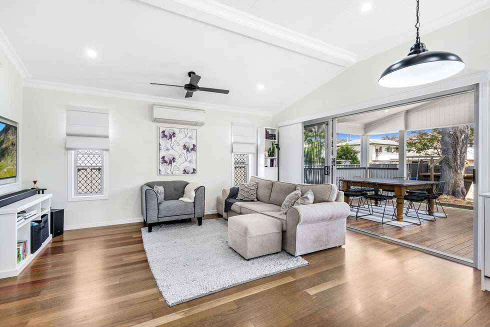 Fourth view of Homely house listing, 98 Thomas Street, Birkdale QLD 4159