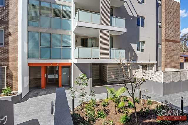 68/18-22 Lords Avenue, Asquith NSW 2077