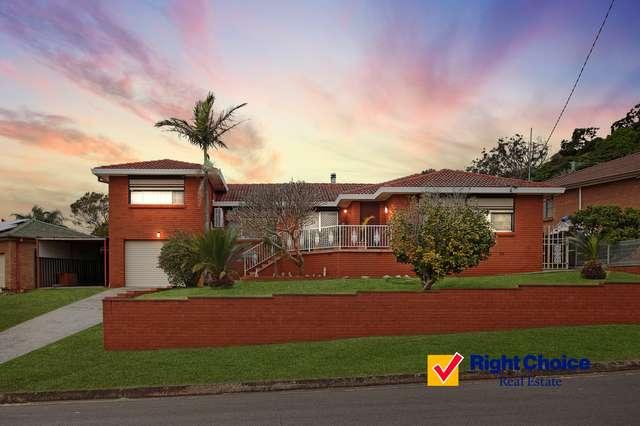 27 Hogan Avenue, Mount Warrigal NSW 2528