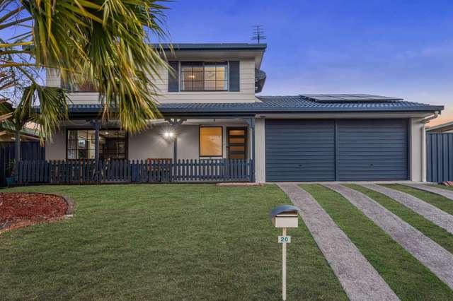 20 Athos Street, Riverhills QLD 4074