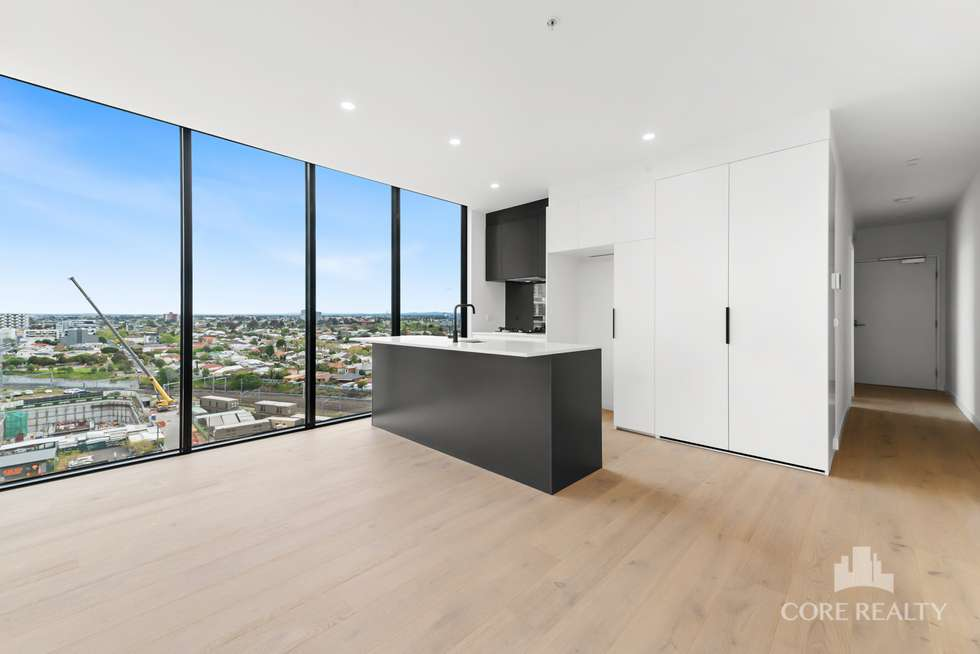 Fourth view of Homely apartment listing, 1502/4 Joseph Road, Footscray VIC 3011