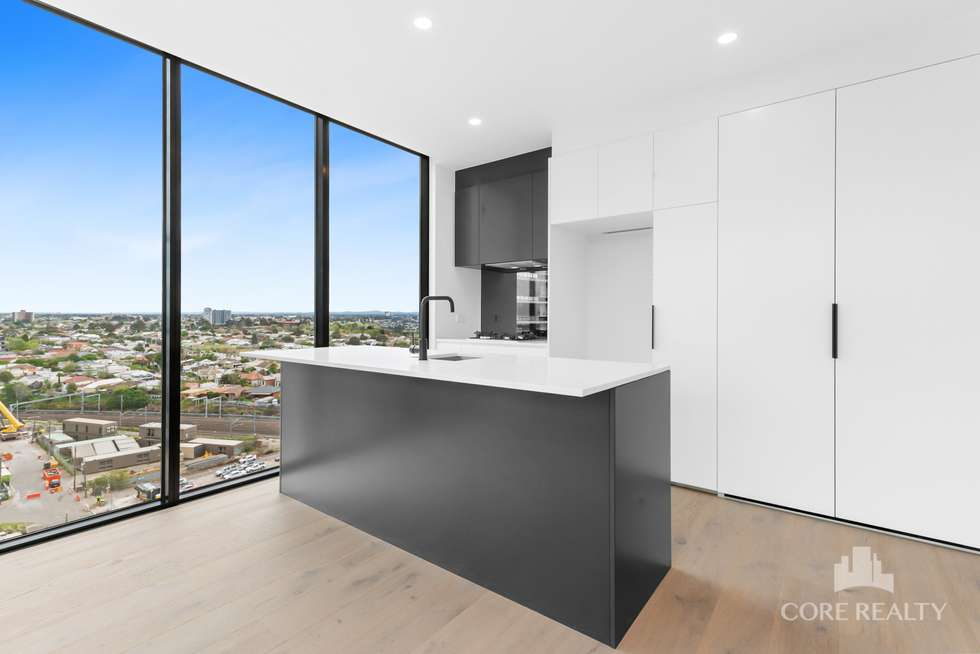 Fifth view of Homely apartment listing, 1502/4 Joseph Road, Footscray VIC 3011