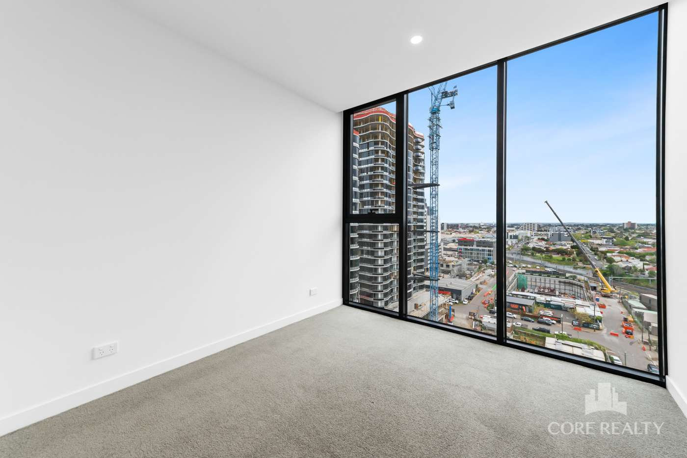 Sixth view of Homely apartment listing, 1502/4 Joseph Road, Footscray VIC 3011