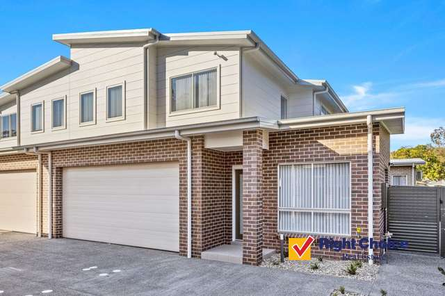 4/10 Timbs Road, Oak Flats NSW 2529