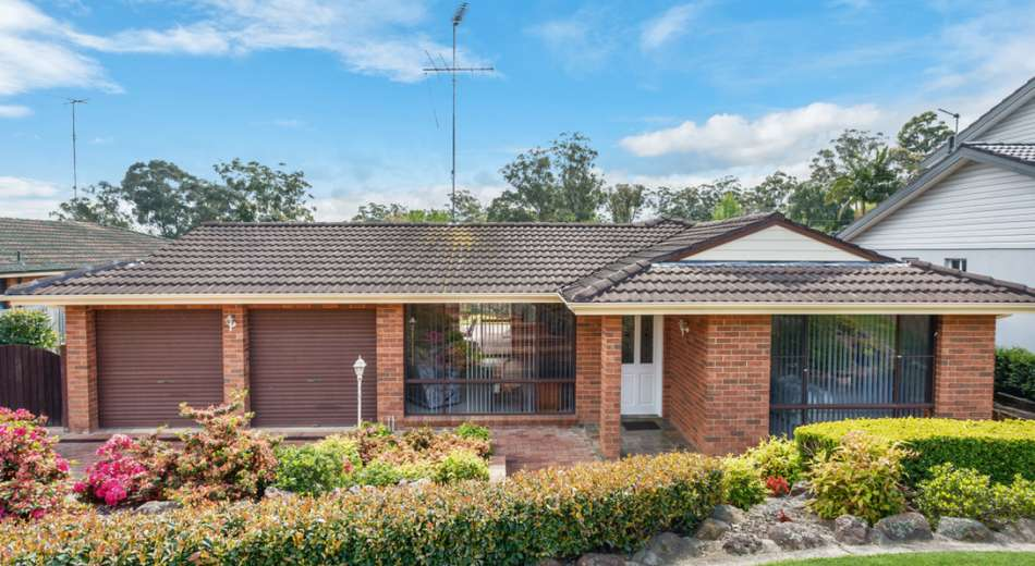6 The Village Place, Dural NSW 2158