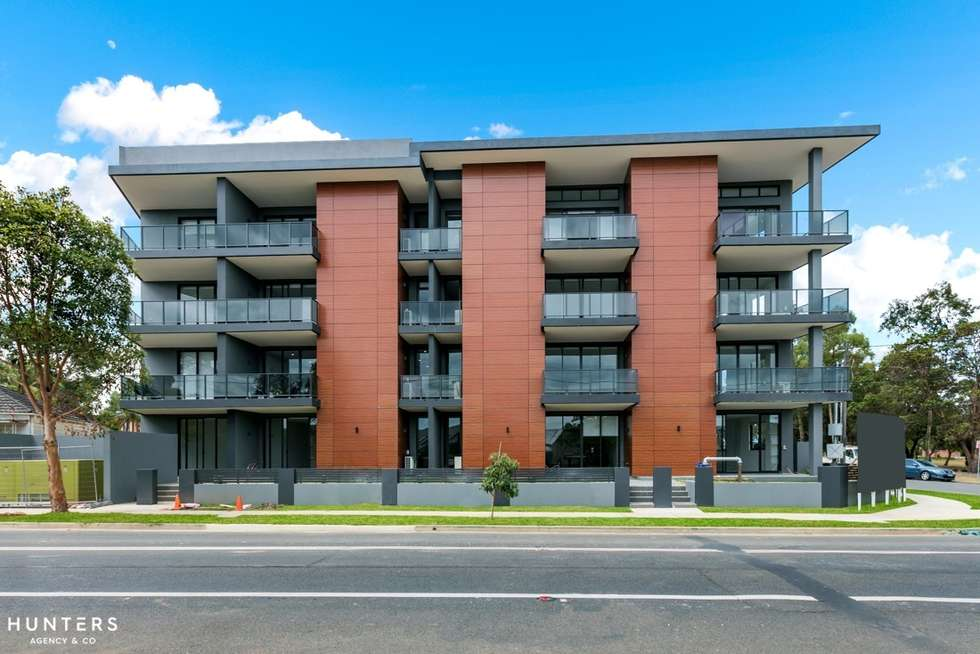 Third view of Homely apartment listing, 110/127 Pennant Street, North Parramatta NSW 2151
