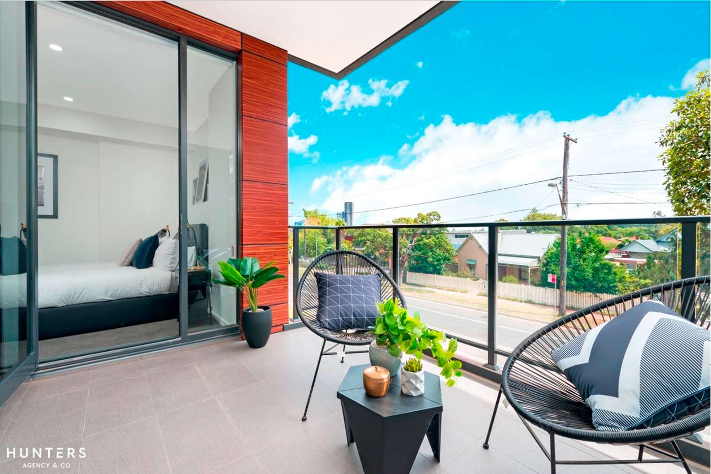 Sixth view of Homely apartment listing, 110/127 Pennant Street, North Parramatta NSW 2151