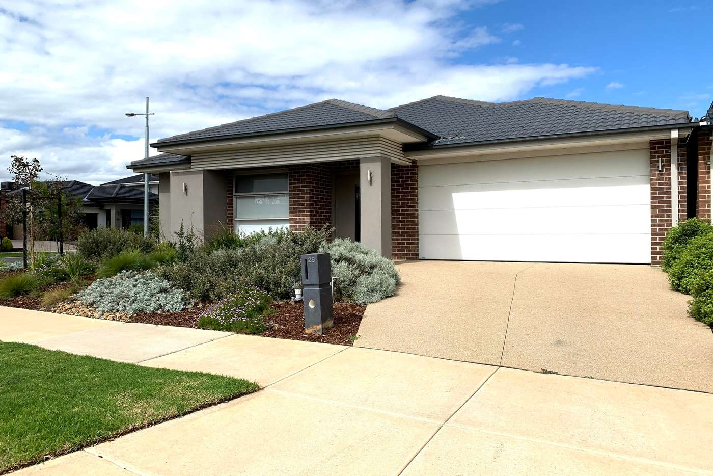 Main view of Homely house listing, 28 Brookside Drive, Wyndham Vale VIC 3024