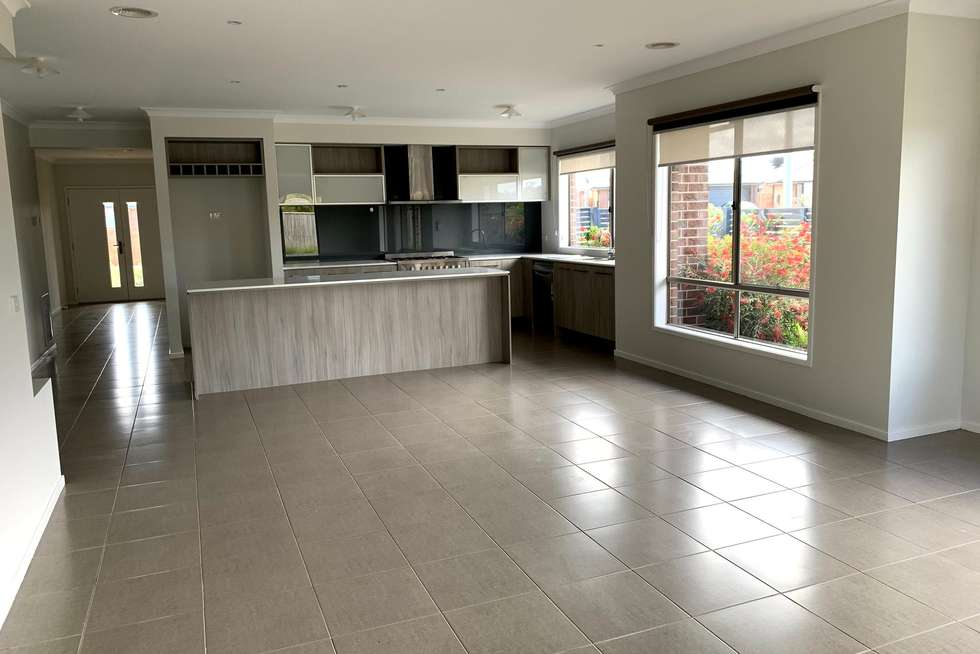 Second view of Homely house listing, 28 Brookside Drive, Wyndham Vale VIC 3024