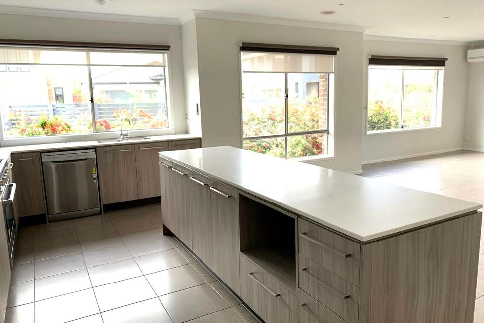 Third view of Homely house listing, 28 Brookside Drive, Wyndham Vale VIC 3024