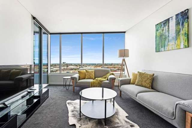 1508/81 Southwharf Drive, Docklands VIC 3008