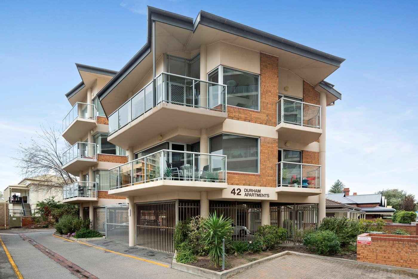 Main view of Homely apartment listing, 4/42 Durham Street, Glenelg SA 5045