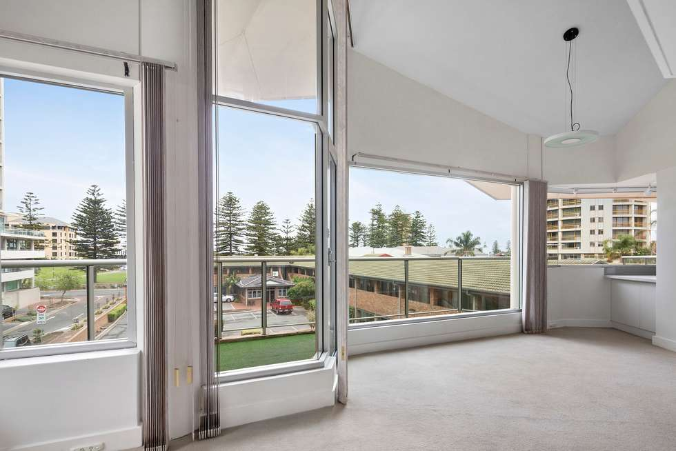 Second view of Homely apartment listing, 4/42 Durham Street, Glenelg SA 5045