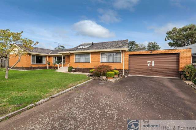 71-73 Finmere Crescent, Upper Ferntree Gully VIC 3156