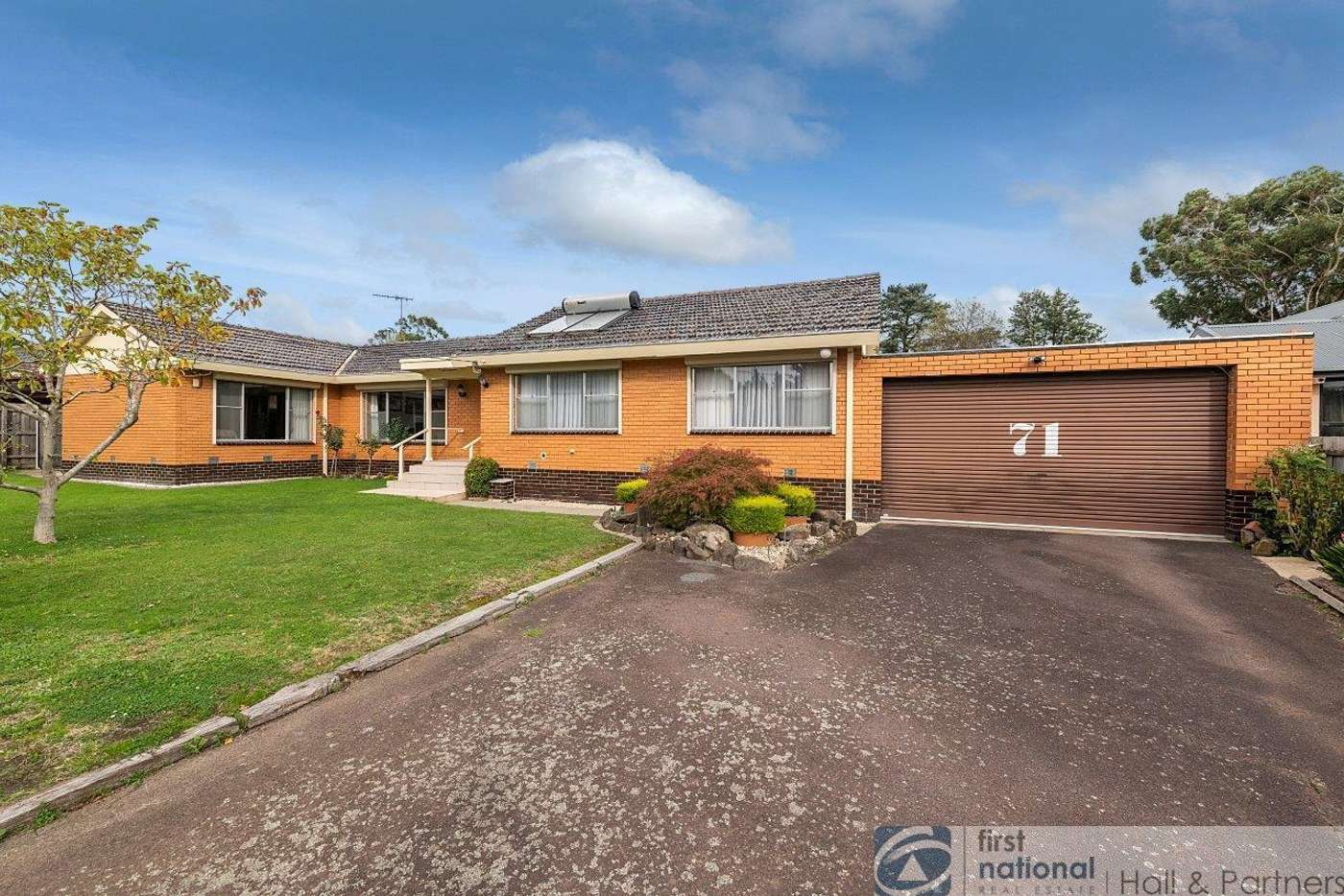 Main view of Homely house listing, 71-73 Finmere Crescent, Upper Ferntree Gully VIC 3156
