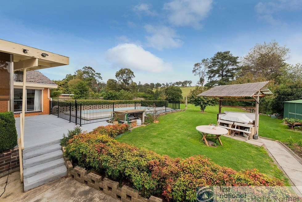 Second view of Homely house listing, 71-73 Finmere Crescent, Upper Ferntree Gully VIC 3156