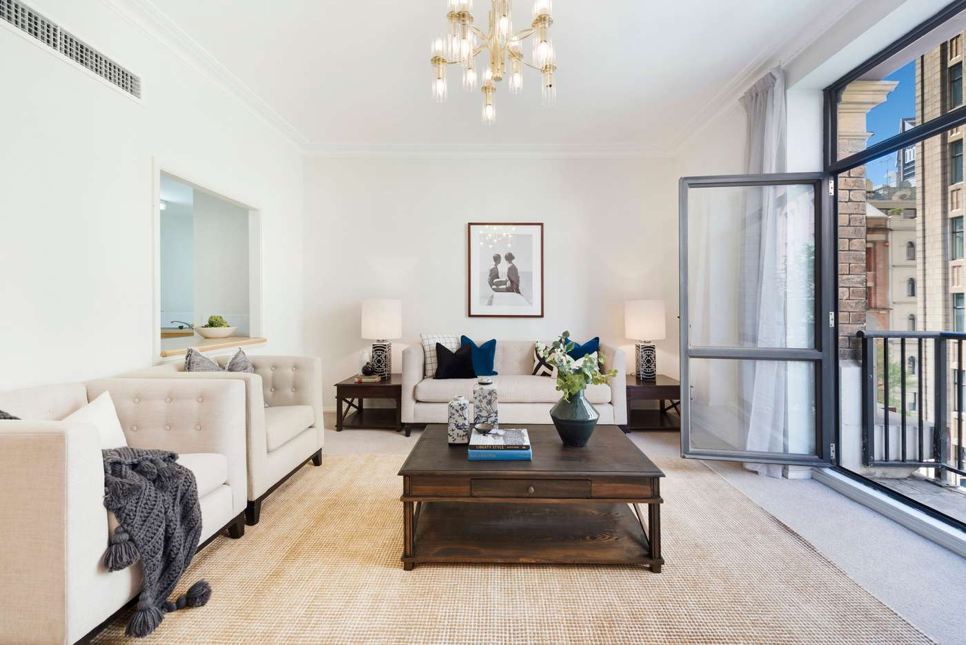 Main view of Homely apartment listing, 41/181 Clarence Street, Sydney NSW 2000