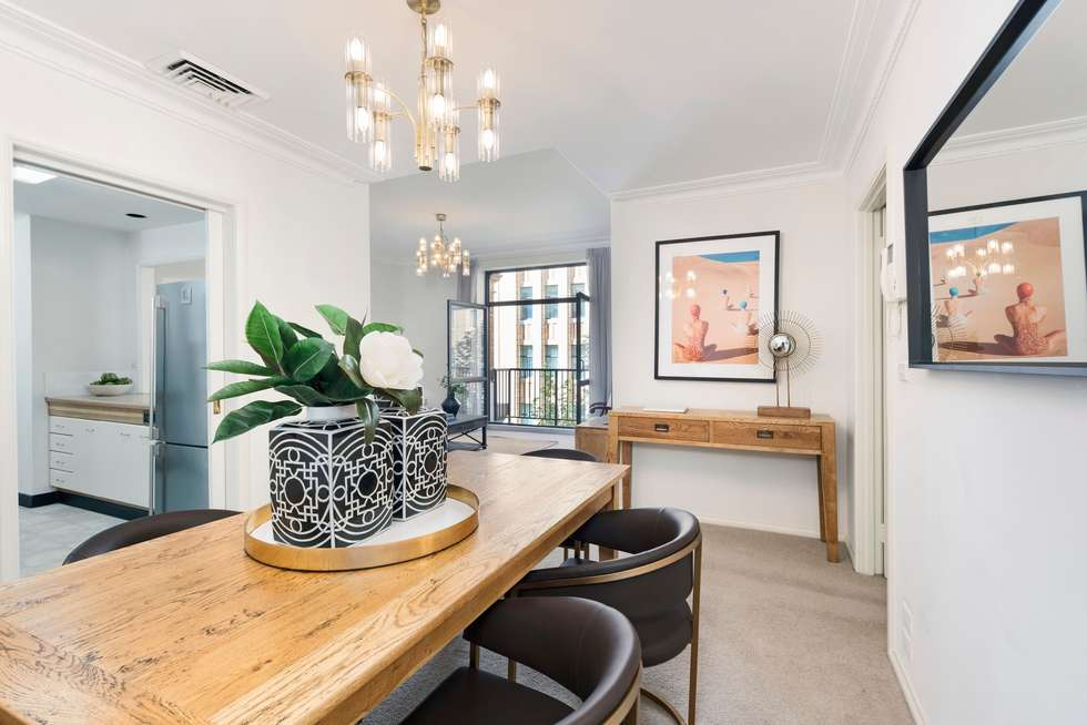 Second view of Homely apartment listing, 41/181 Clarence Street, Sydney NSW 2000