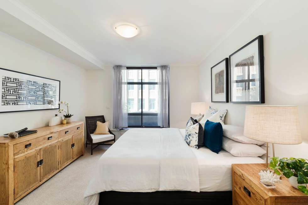 Third view of Homely apartment listing, 41/181 Clarence Street, Sydney NSW 2000