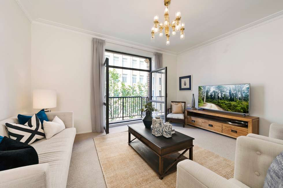 Fourth view of Homely apartment listing, 41/181 Clarence Street, Sydney NSW 2000