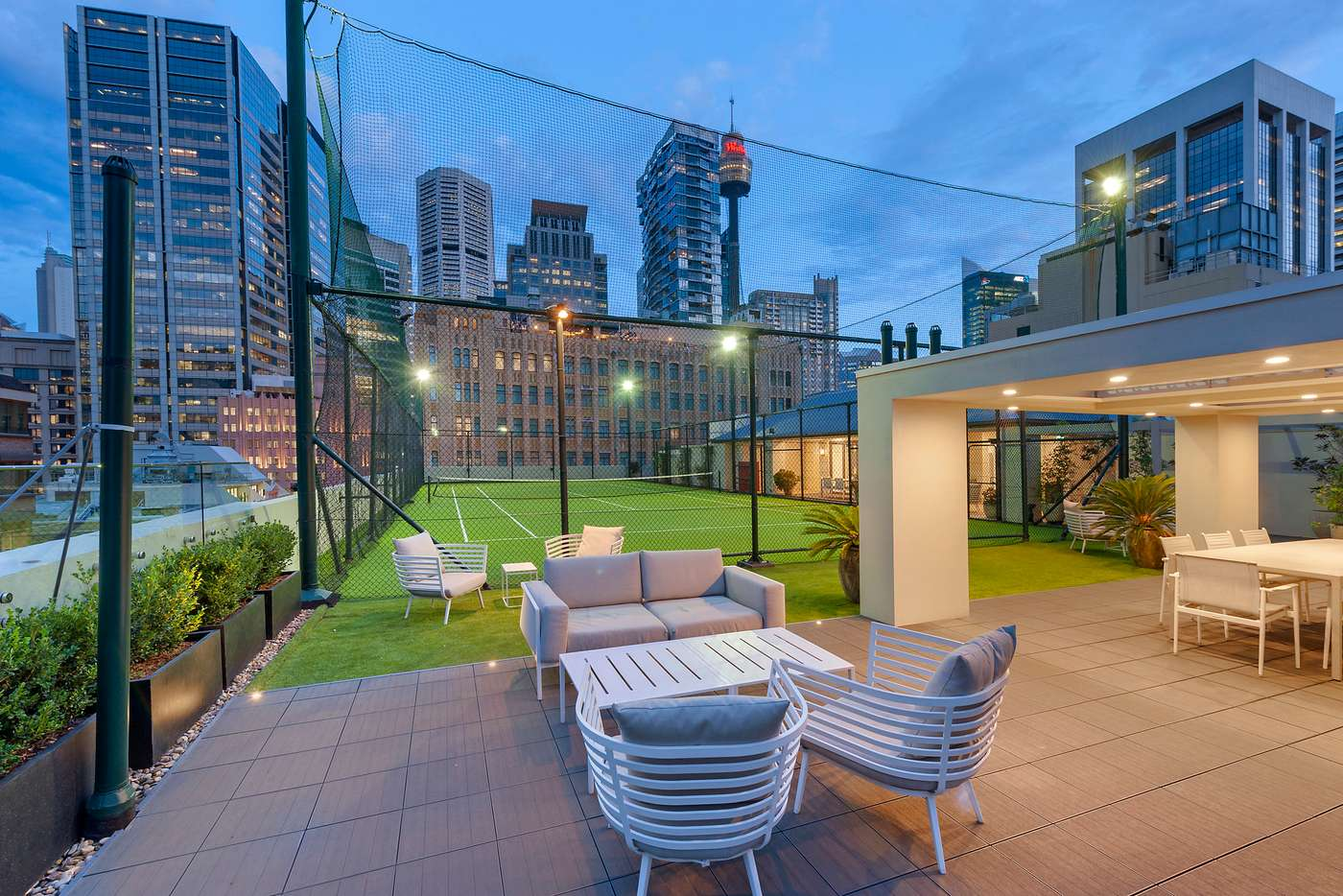 Sixth view of Homely apartment listing, 41/181 Clarence Street, Sydney NSW 2000