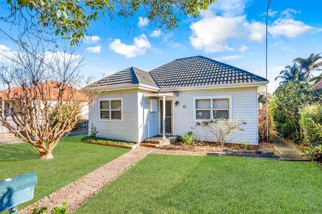83 Castlereagh Street, Penrith NSW 2750