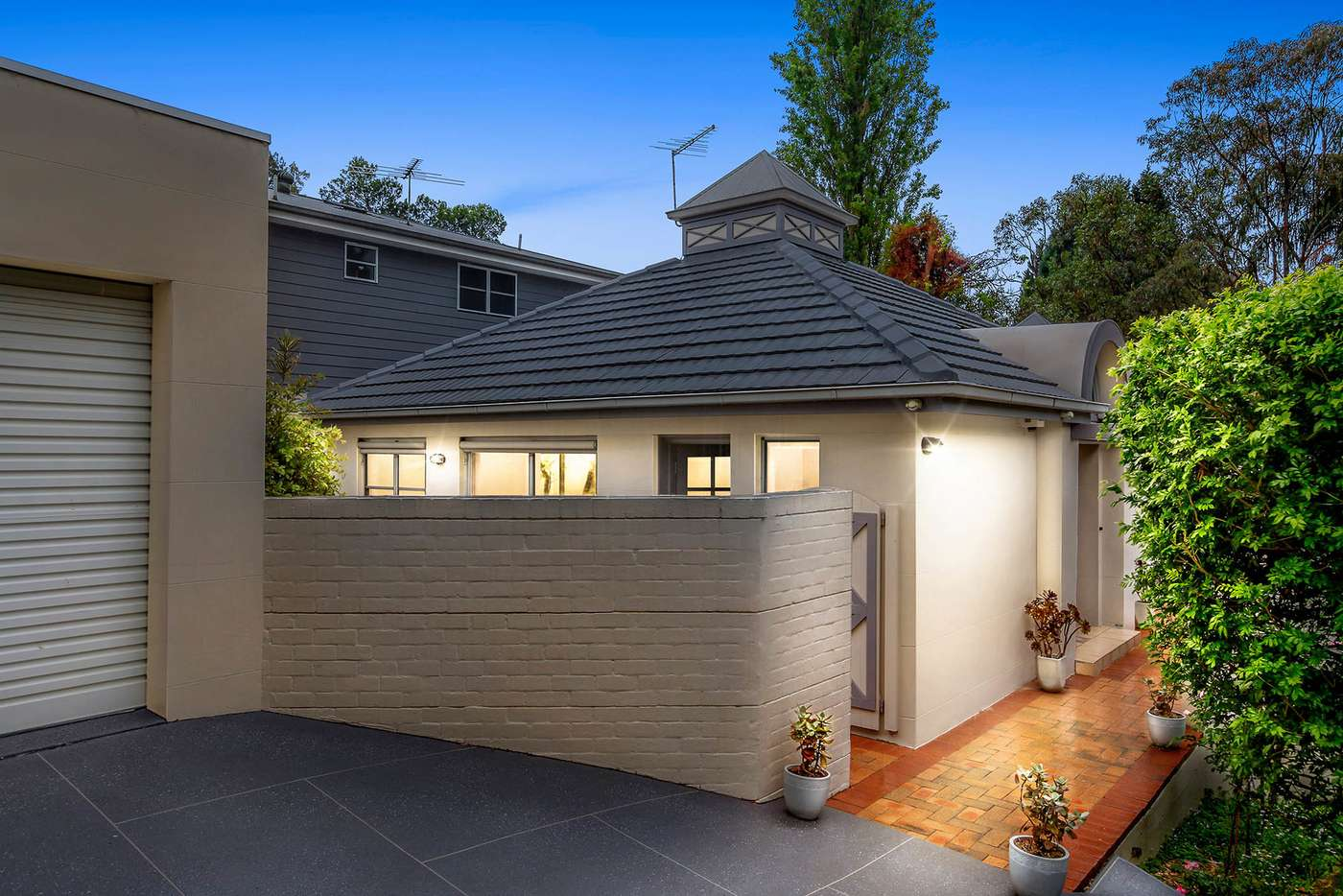 Main view of Homely house listing, 23A Albion Street, Pennant Hills NSW 2120