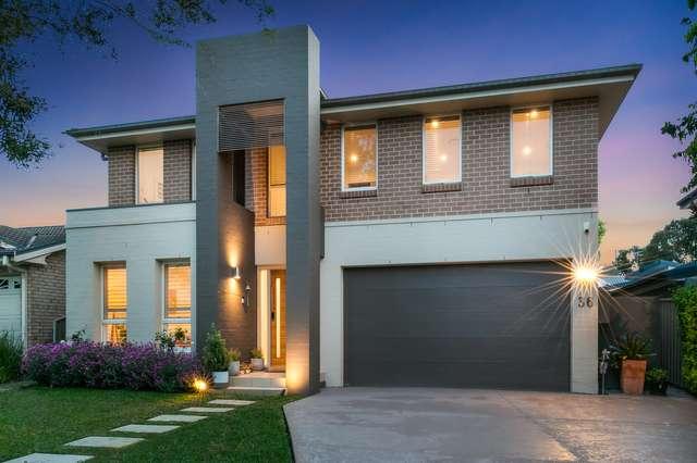 36 Dwyer Street, Gymea NSW 2227