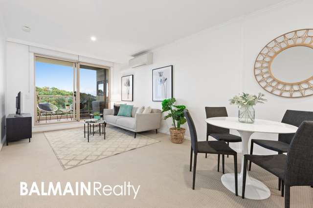 Level 4/1 Warayama Place, Rozelle NSW 2039