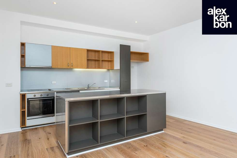Third view of Homely house listing, 1/40 Cobden Street, North Melbourne VIC 3051