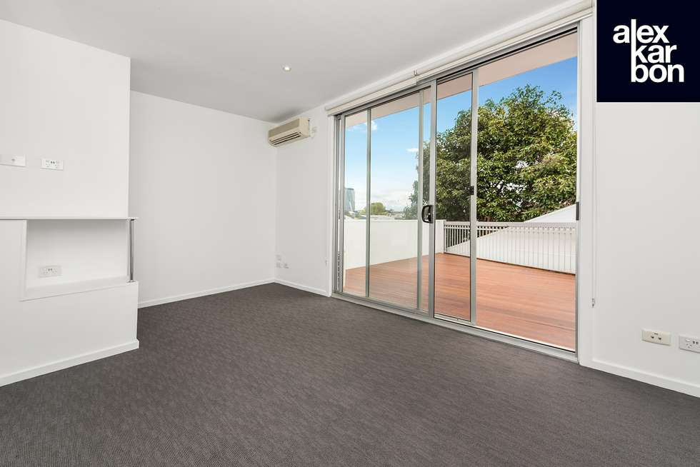 Fourth view of Homely house listing, 1/40 Cobden Street, North Melbourne VIC 3051