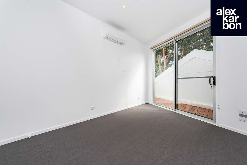 Fifth view of Homely house listing, 1/40 Cobden Street, North Melbourne VIC 3051