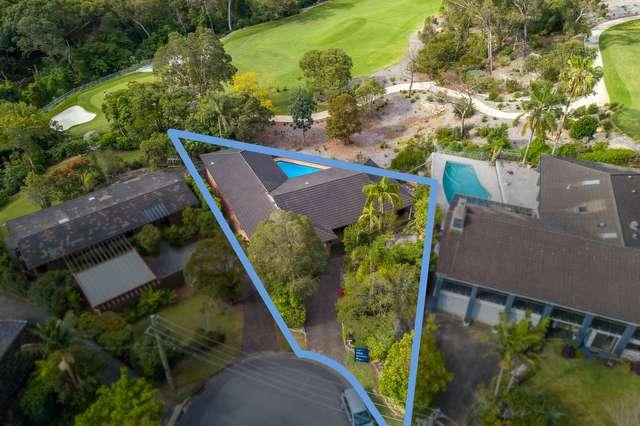 25 Gurin Avenue, Killara NSW 2071
