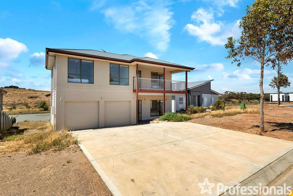Third view of Homely house listing, 22 Marina Way, Mannum SA 5238