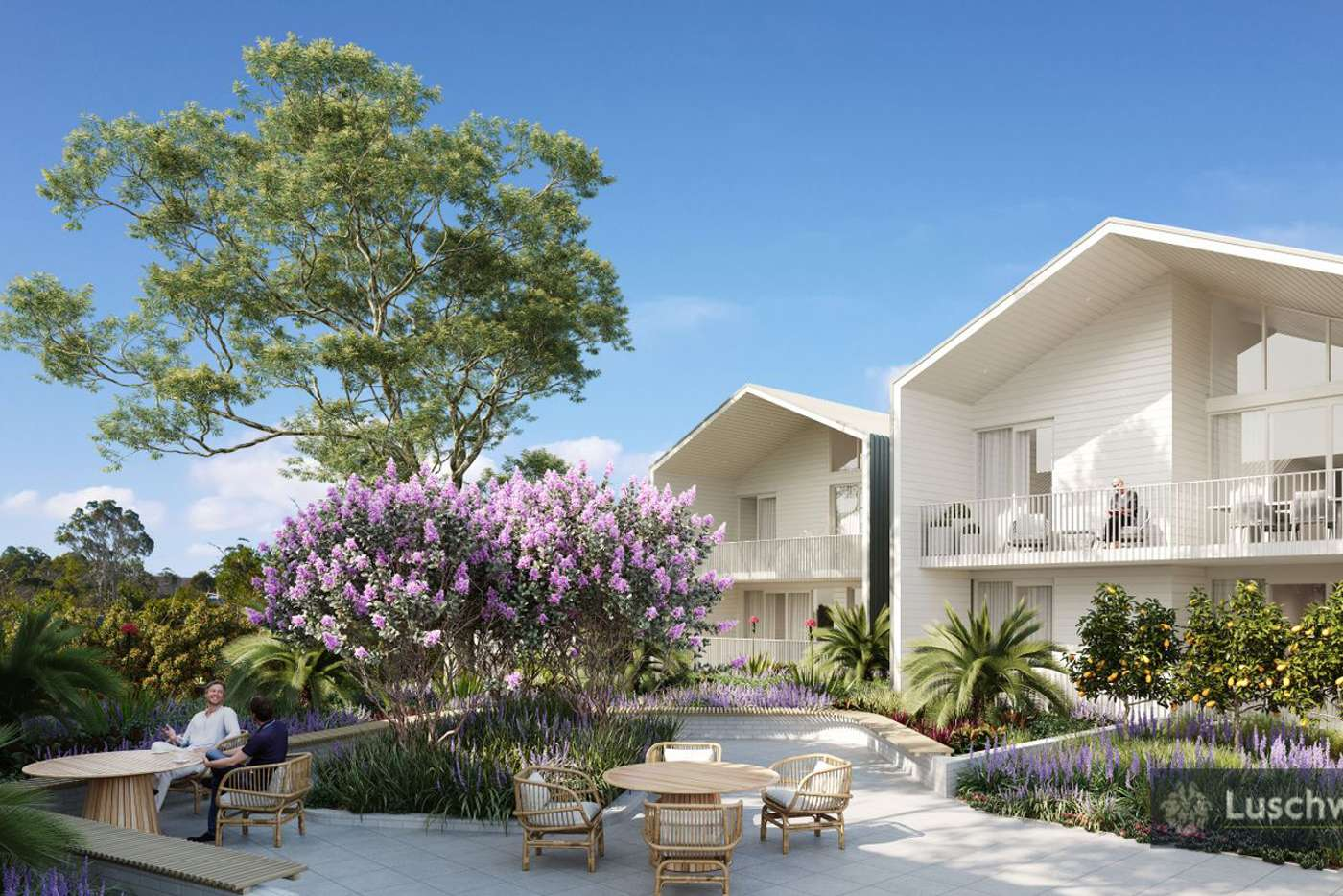 Main view of Homely apartment listing, 14 Collins Road, St Ives NSW 2075