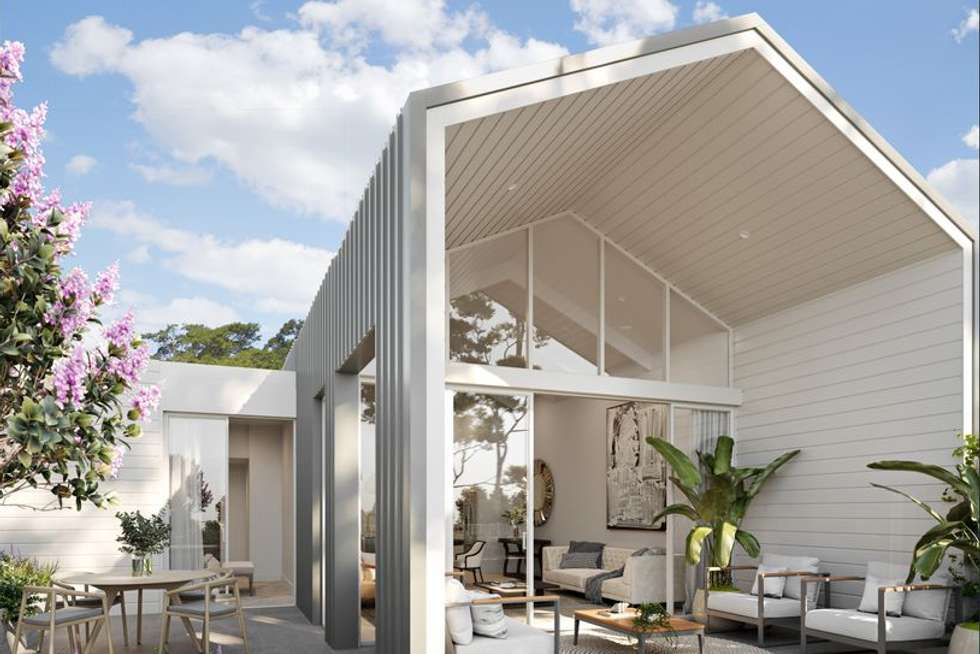Second view of Homely apartment listing, 14 Collins Road, St Ives NSW 2075