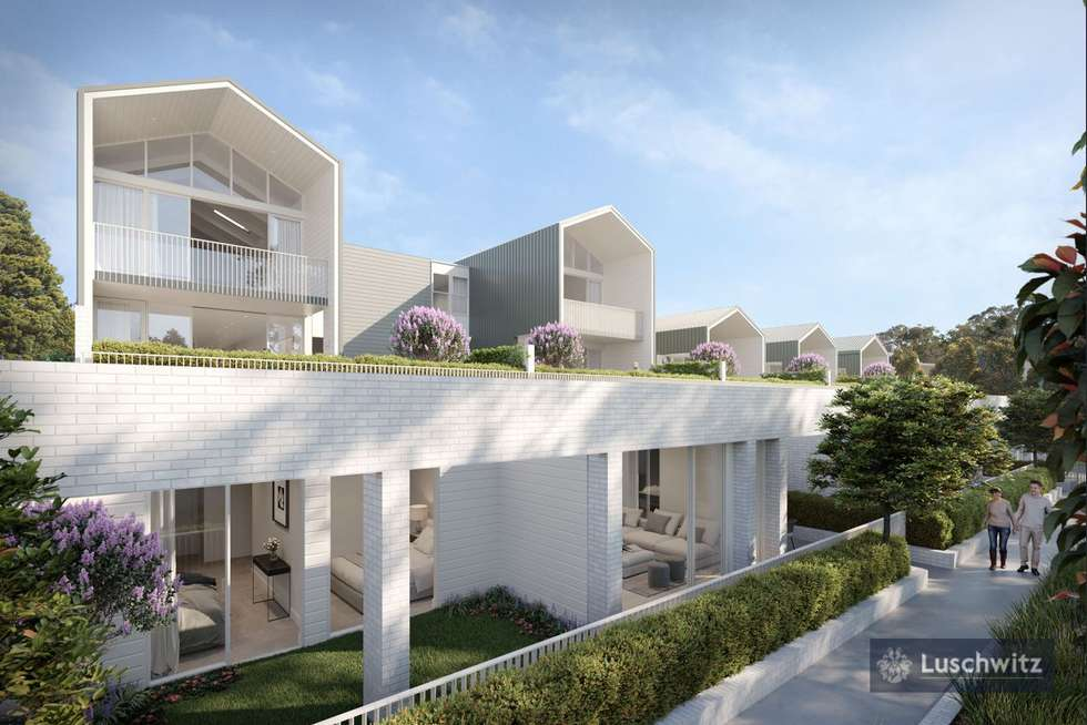 Third view of Homely apartment listing, 14 Collins Road, St Ives NSW 2075