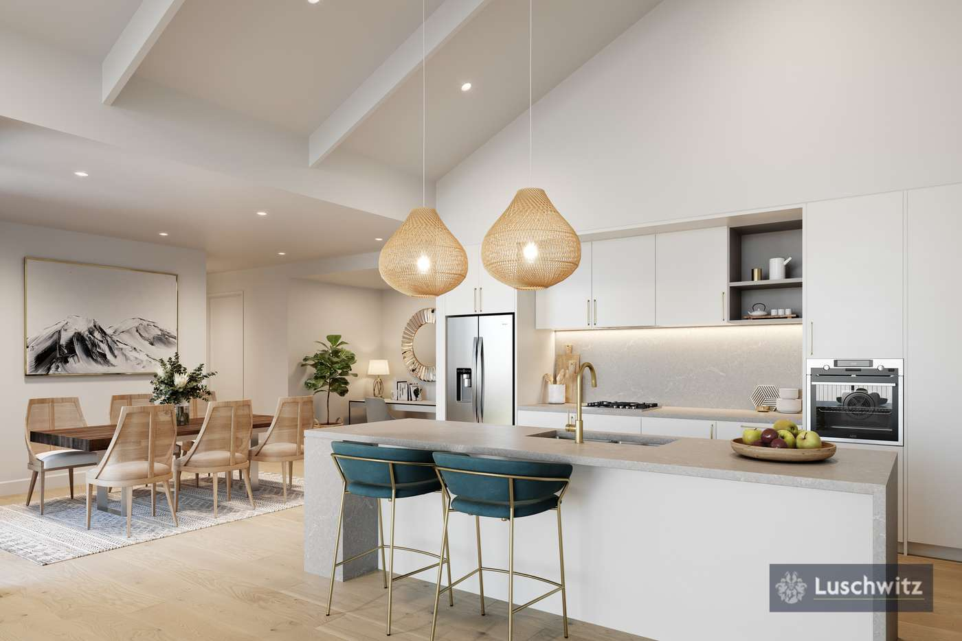 Sixth view of Homely apartment listing, 14 Collins Road, St Ives NSW 2075
